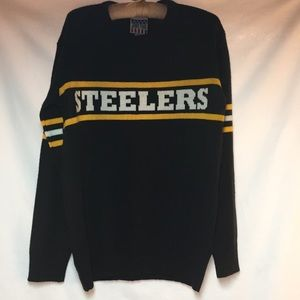 new style c81f9 98906 Pittsburgh Steelers Sweater